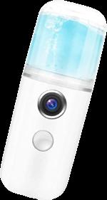 máy phun sương nano mini